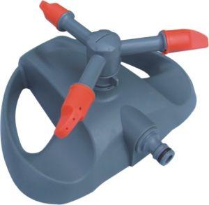 Arm-Whirling Sprenger des Plastik3 mit Schlitten-Unterseite (MFZ501E)