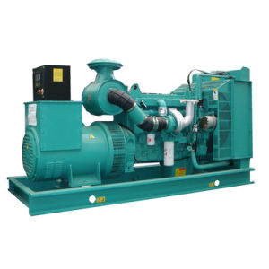 Excelente generadores Diesel Cummins (HCM296)