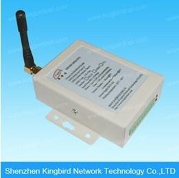 M2M GPRS Remote Control con il GSM SMS Terminal (KB3030-N)