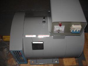 交流発電機(STC3KW-50KW)