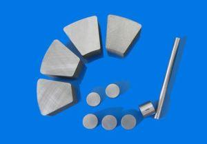 AlNiCo Magnets-AlNiCo8, AlNiCo de moulage 9 propriétés magnétiques élevées