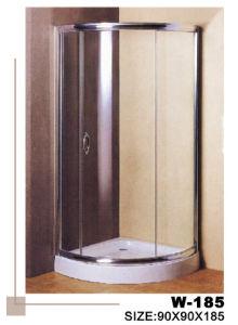 Cuarto de ducha para la construcción (W-185)