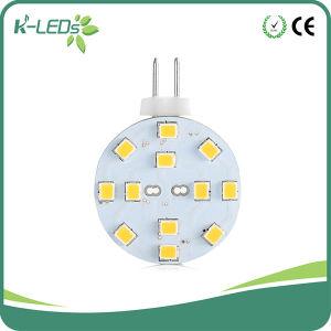 G4 LED SMD2835 Paisaje encuentros 12AC/DC12-24V