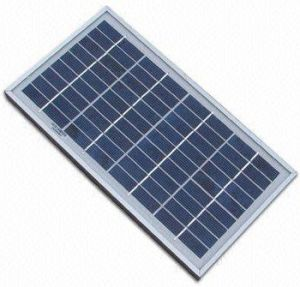 TUV/CE/сертифицирована по стандарту IEC 225 Вт Polycrystalline кремниевых солнечных батарей
