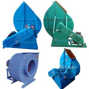 Ventilatore centrifugo resistente per rimozione di polvere