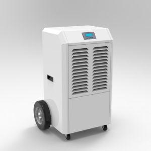 90L de la fábrica China Noria Venta caliente del secador de aire portátiles industriales deshumidificador