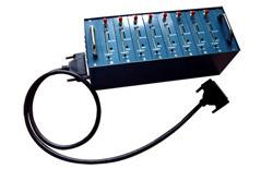 Pool de Modem Modem GPRS 8 Porta Multi SIM (4-8)