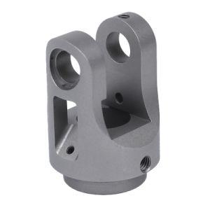 OEM CNC van de Leverancier van China de Delen van de Machine van de Draaibank van het Metaal