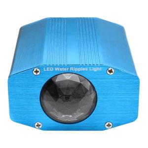 IP20 LED azul efecto Discoteca la etapa de la luz de fiesta