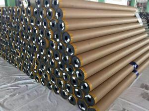 Scrim Impressão de grande formato Banner Flex PVC 440gsm