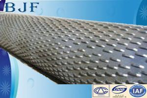 Schermo della scanalatura del ponticello di alta qualità (BJF-1-4)