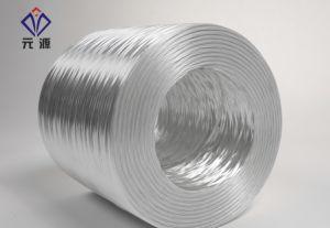 (200-4800g) E-стекла непосредственно по особым поручениям Es (13-24) - (200-4800) -A011 для Pultrusion, лампы накаливания, обмотки и ткачество.