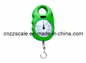 10kg Household Scale Luggage Weight Balance (ZZST-403)