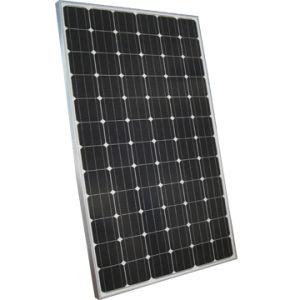 Alta eficiencia de 310W panel solar