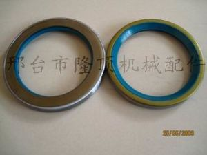 Sheetiron Oil Seal (XLD-M008)