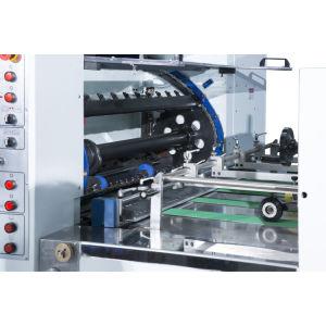 耐久財の2018年のExelcutシリーズAutoamtic実用向きおよび型抜き機械