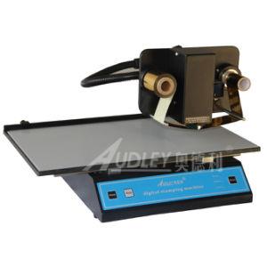 금박지 인쇄 기계 금박지 기계 Adl 3050A