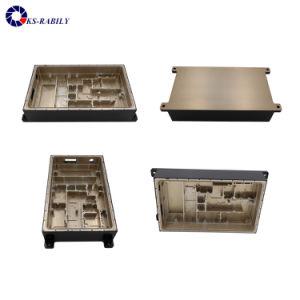 Service d'usinage CNC en aluminium, grand fournisseur d'usinage CNC, l'usinage