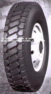 トラックのタイヤ及びバスタイヤ295/75R22.5、285/75R24.5