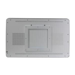 18.5 LCD het Scherm 10points raakt Digitale Monitor