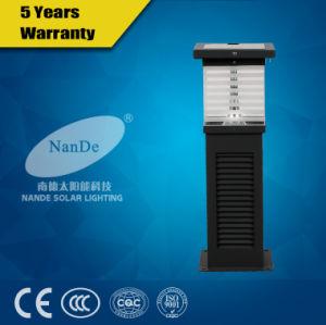 2017 Ce&RoHSの証明の熱い販売LEDの太陽芝生ライト