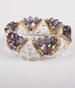 De Armband van het kristal (B1117)