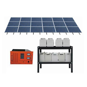 2000W Gerador Solar (SP-2000H)