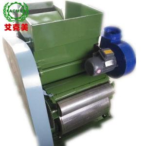O algodão máquina de tratamento de sementes de algodoeiro Limpando a Máquina|descaroçamento do algodão a máquina