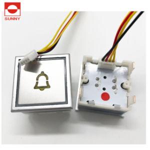 Höhenruder-Teil-Aufruf-Taste (SN-PB410)