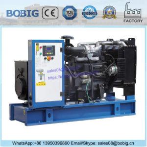 63kVA 50kw Marcas Brushless Motor Diesel Weichai conjunto gerador do fabricante de geradores