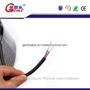 Com isolamento de PVC flexível Cabo multi-núcleo redondo