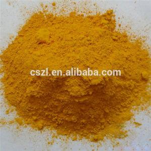 Het chemische Poeder van het Pigment van het Oxyde van het Ijzer van de Formule Fe2o3 Gele 313/920 voor Beton