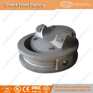 Parti personalizzate fabbrica del pezzo fuso di sabbia del ghisa ISO9001