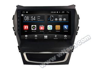Witson 9 на большой экран Android 6.0 DVD для автомобилей Hyundai IX45 (высокая) 2017