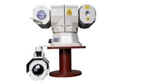 De auto Volgende Camera van de Thermische Weergave PTZ (shr-WHLV535TIR50R)