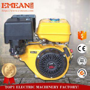 De Motor 6.5HP 4 van de benzine stookt De Enige Cilinder Gx200 van de Luchtkoeling op