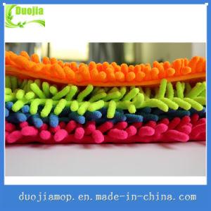 Mopa húmeda de microfibra desechables