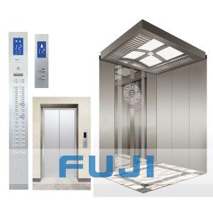 A Fuji Casa Elevador elevador de passageiros de elevação do hospital para venda