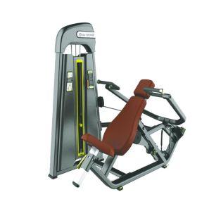 La pierna vertical Press/máquina elíptica/Leg Curl Gimnasio