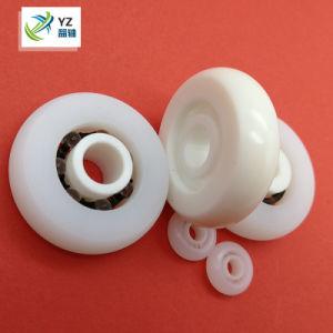 Todos los tipos de rodamientos de bolas de plástico
