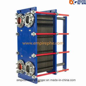 Plaques échangeurs de chaleur pour Sondex S21