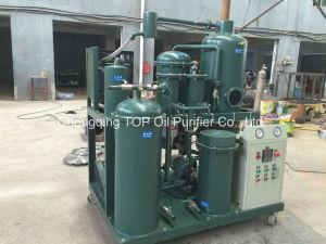 Olio per tempra residuo che ricicla macchina (TYA)