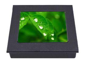 "6.5"" Monitor LCD industrial para a Publicidade"