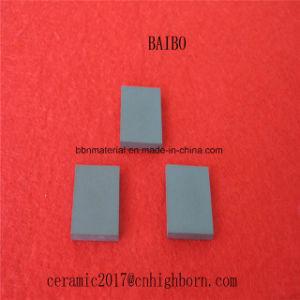 Plaque céramique nitrure de silicium HP