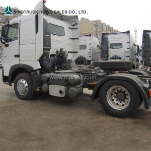 HOWO A7 Hauptschleppen-LKW-Traktor-Kopf auf Verkauf