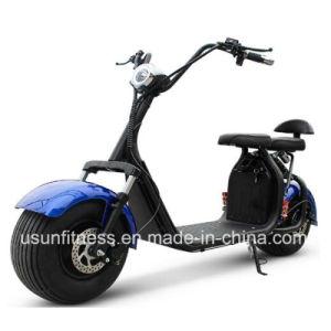Lithium-Batterie-preiswerte neue erwachsene elektrische Motorräder des Motor60v1500w