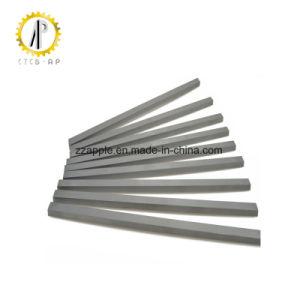 As placas de carboneto de tungstênio tiras de envelopes