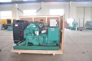 Профессиональные промышленные портативные дизельного генератора