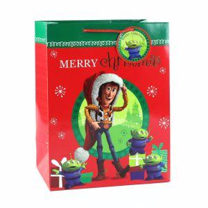 Mickey pe Papier de cadeau sac, sac de papier d'enfants