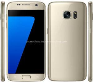 Reformado desbloqueado S7 Smart Teléfono Teléfono móvil
